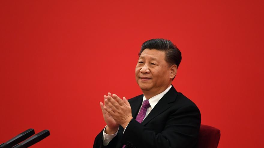 Xi y Putin vuelven a escenificar su alianza y renuevan el tratado de amistad