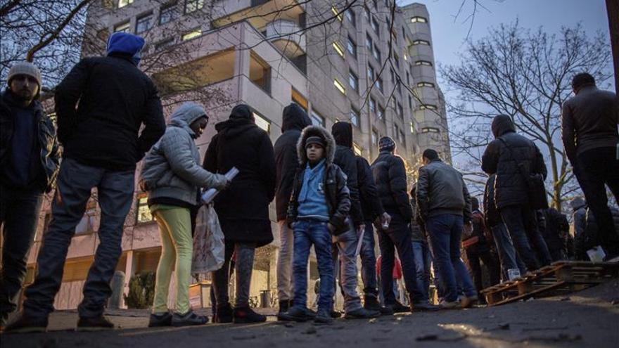 ACNUR y el Consejo de Europa urgen a proteger los derechos de los refugiados