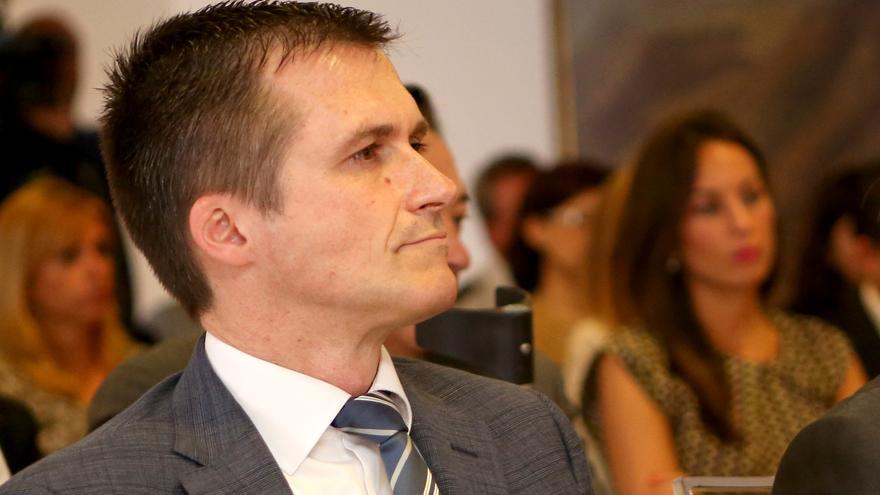 Mikel Mancisidor, vicepresidente del Comité de Derechos Económicos, Sociales y Culturales de la ONU