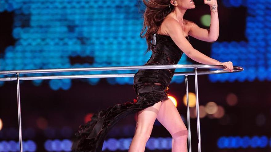 Victoria Beckham nunca se sintió preferida por el público