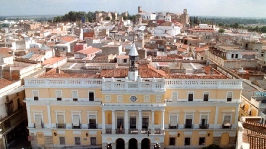 Ayuntamiento de Badajoz / www.aytobadajoz.es