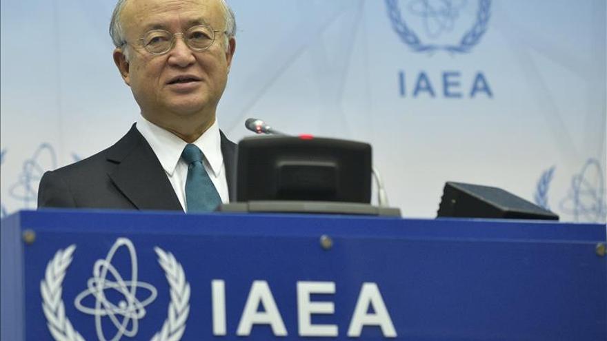 El OIEA confirma que Irán ha empezado a desmantelar parte de su programa nuclear
