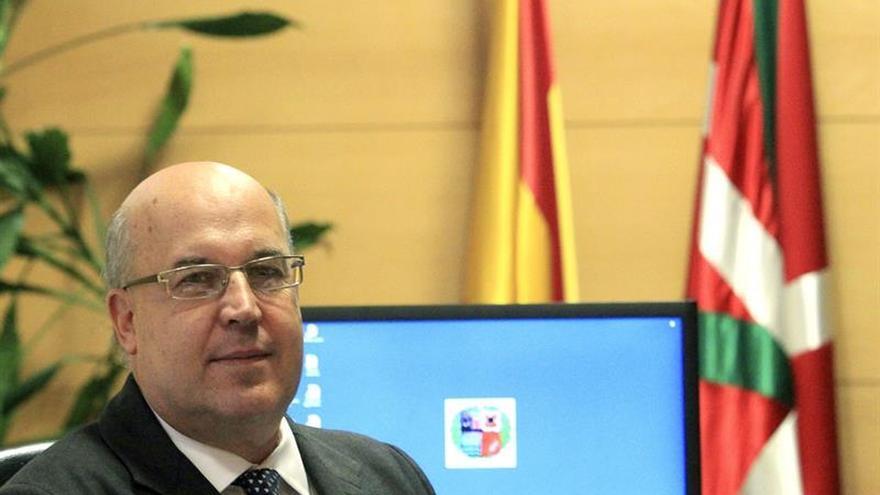 "El fiscal vasco dice que es ""discutible"" si Otegi puede ser candidato o no"