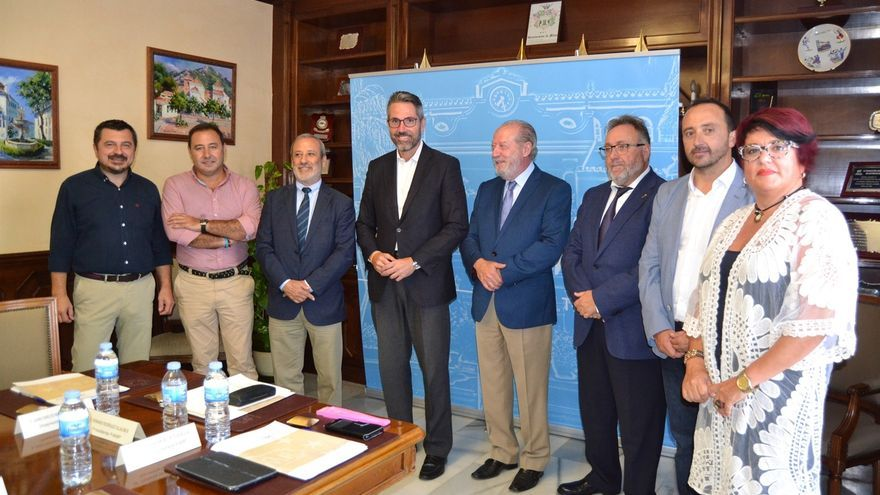 FAMP convocará una convención municipalista para fijar papel de ayuntamientos en modelo territorial del Estado
