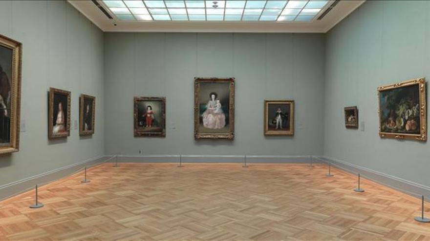 El arte español gana espacio en el museo Metropolitan de Nueva York