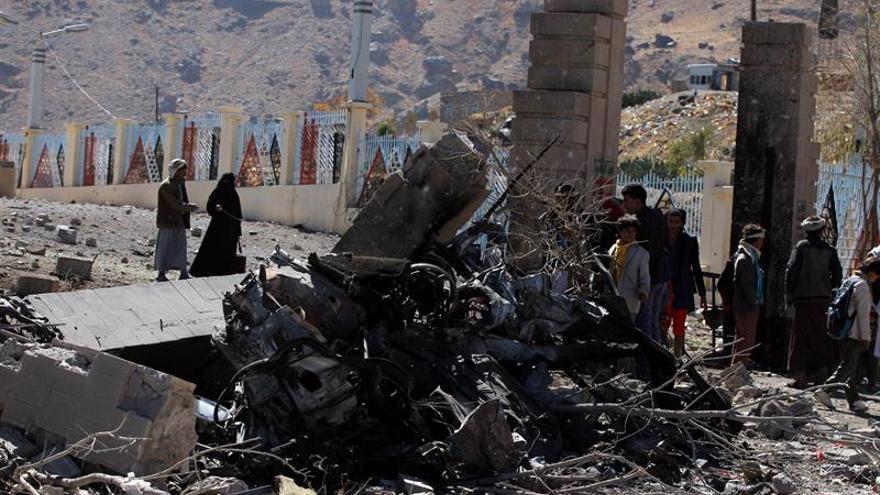 Mueren cinco supuestos miembros de Al Qaeda en un ataque de dron de EE.UU. en Yemen
