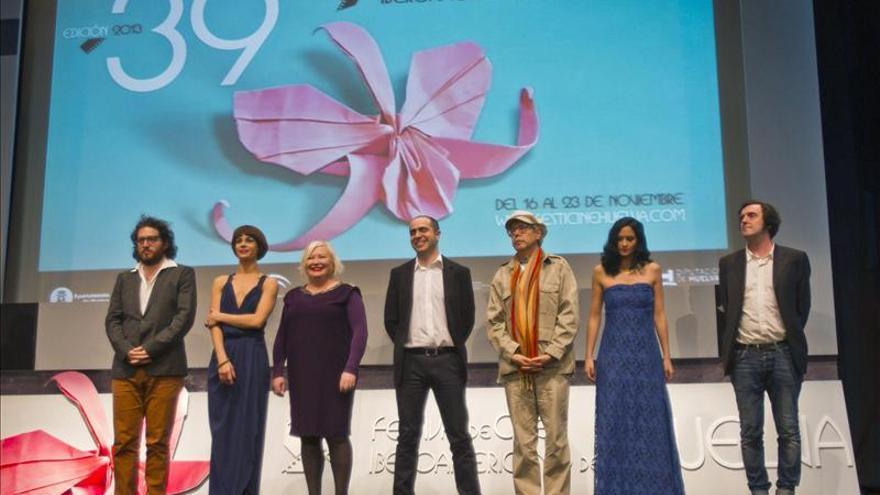 Huelva abre su 39 Festival, que proyectará 111 películas de 18 países