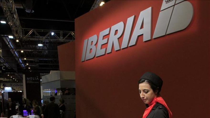 Iberia renueva su flota e incorpora siete nuevos Airbus A330-300 en 2013