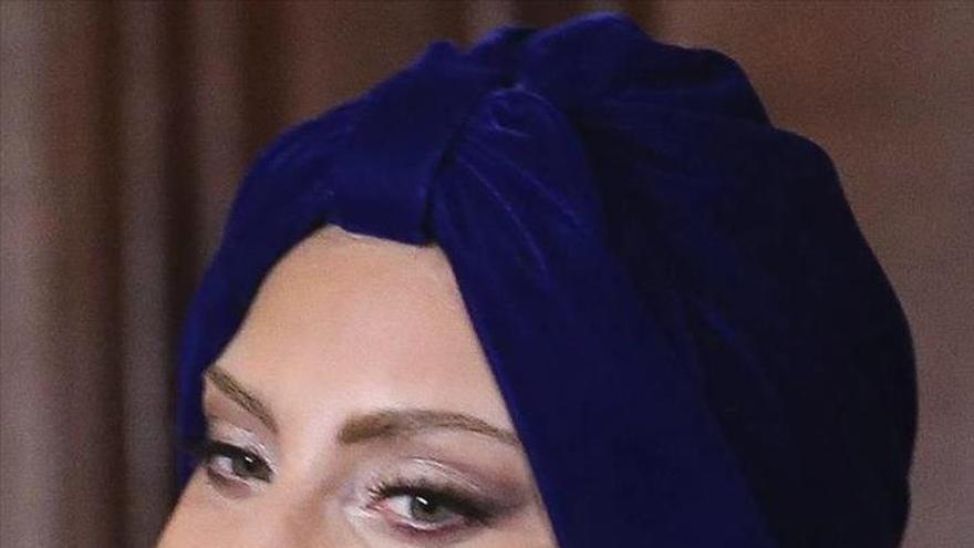 Lady Gaga documenta en Instagram su colaboración musical con Paul McCartney