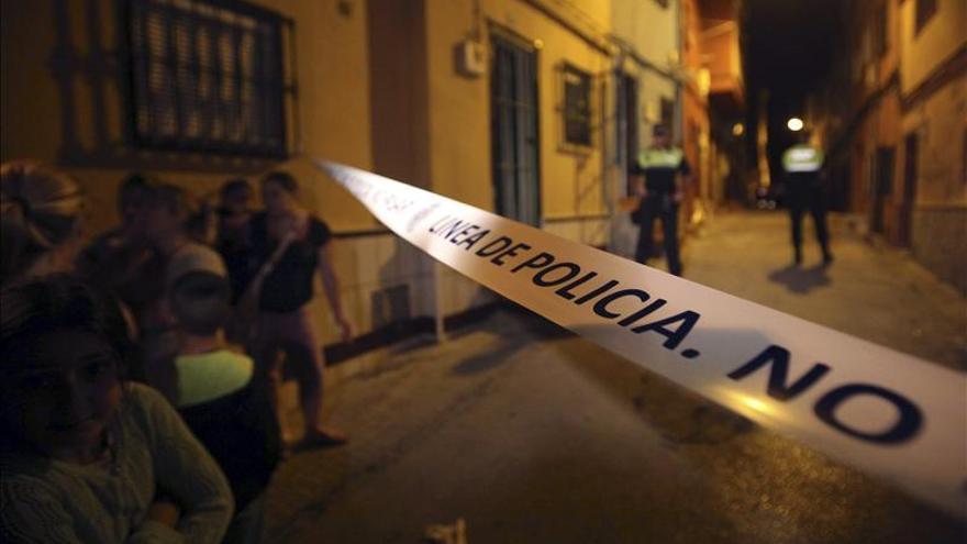 Decretados dos días de luto en Algeciras por la muerte de dos niños