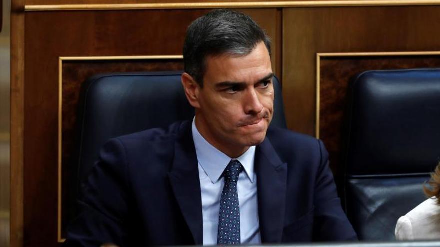 Pedro Sánchez: 48 horas para afinar la banda