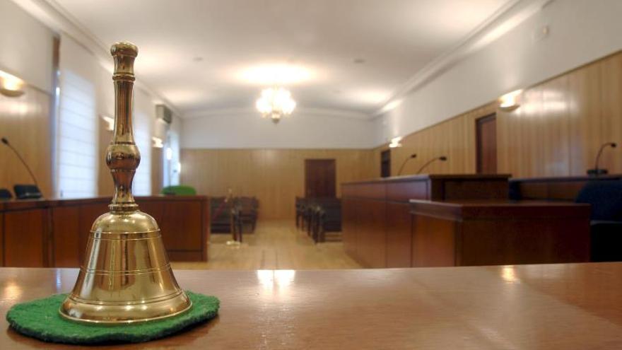 Jueces y fiscales piden un seguimiento masivo de la huelga el 19 de noviembre