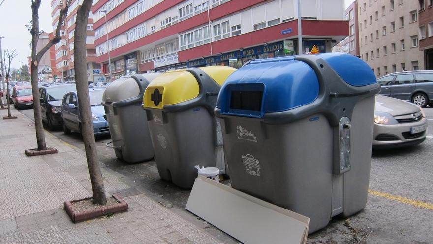 Cantabria recicló 19.727 de toneladas de envases domésticos en 2015, un 2,5% más