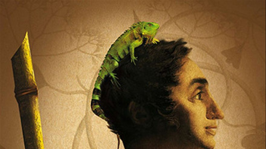 Cartel de 'Bolívar, fragmentos de un sueño'