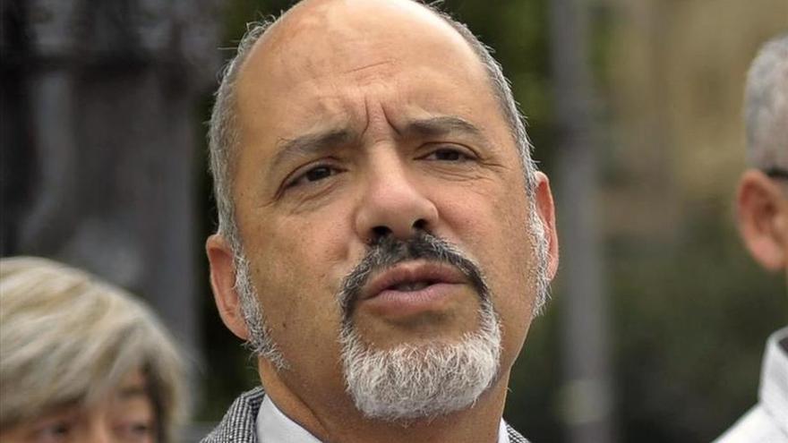El presidente del TSJN pide estudiar un posible delito del candidato de Ciudadanos