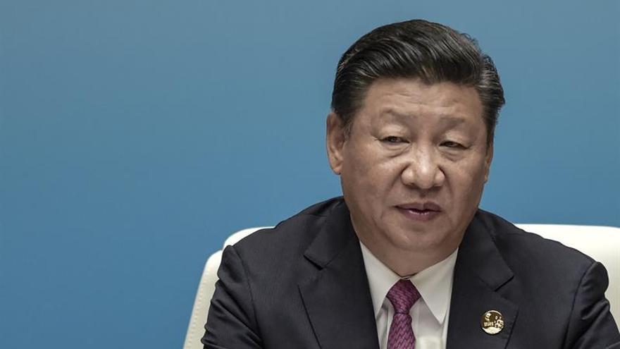 China no excluye un embargo total de petróleo a Corea del Norte