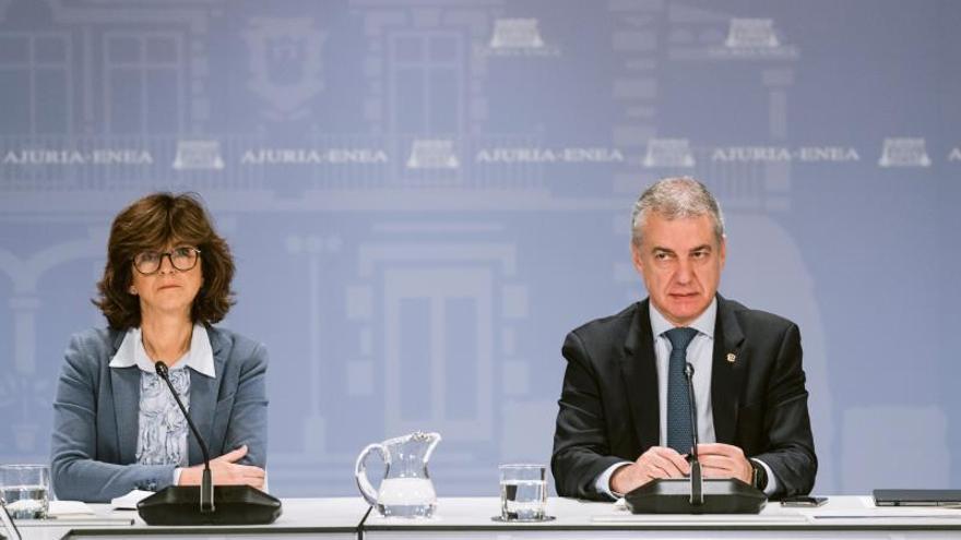 197 casos en Euskadi de COVID-19 que ya afecta a la vida laboral y familiar