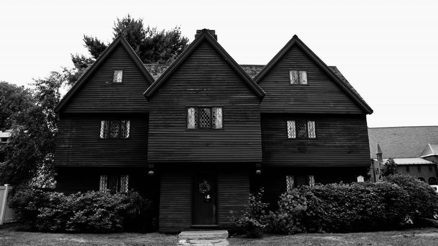 Salem.