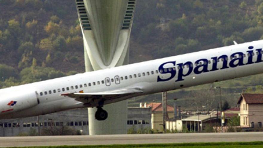 Un juzgado de Madrid reclama todas las demandas contra Mapfre y Boeing