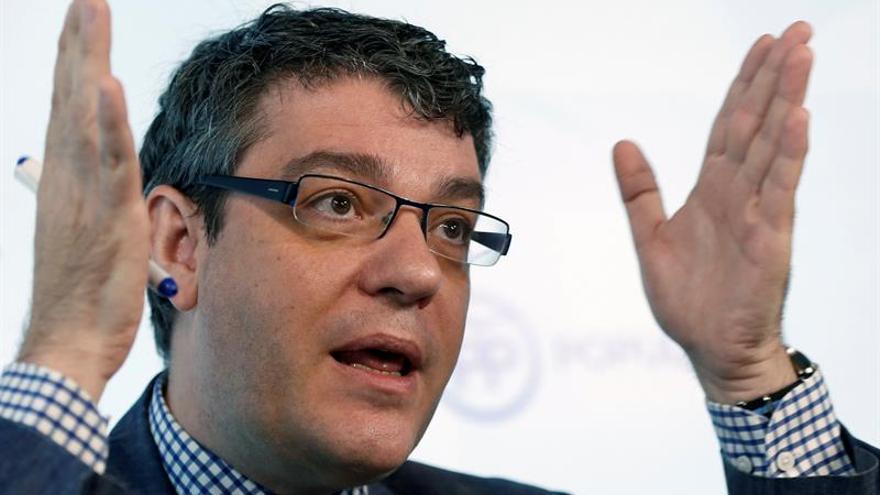Álvaro Nadal considera factible y prudente el crecimiento de España en 2,5 %