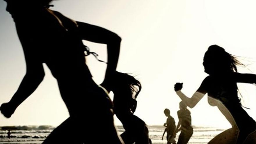 El deporte ayuda al empoderamiento de la mujer.