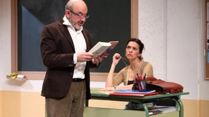 José Bonilla Y Ana Ruiz En 'Historia De 2'