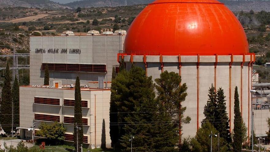 La CE pide a España aplicar correctamente las normas sobre residuos nucleares