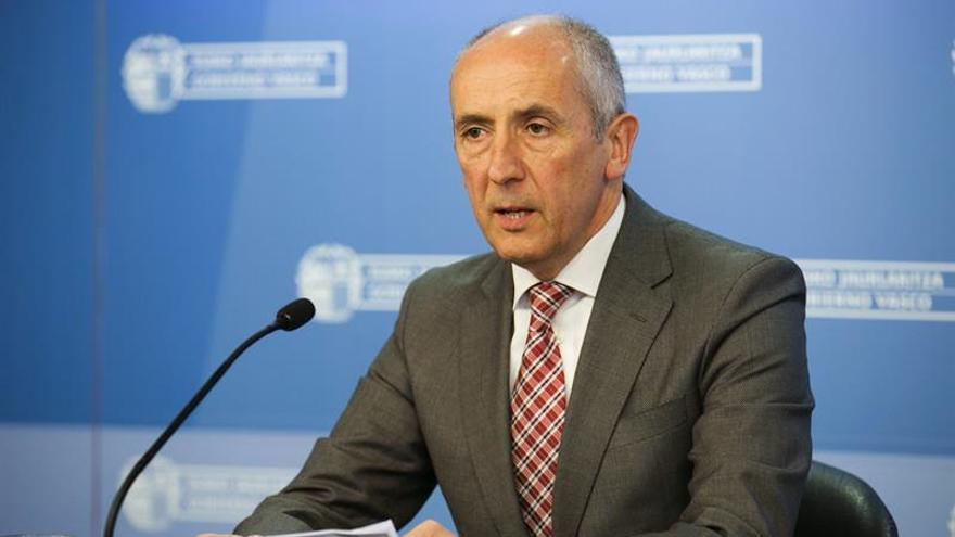 El Gobierno Vasco se felicita porque se han impuesto la cordura y la sensatez