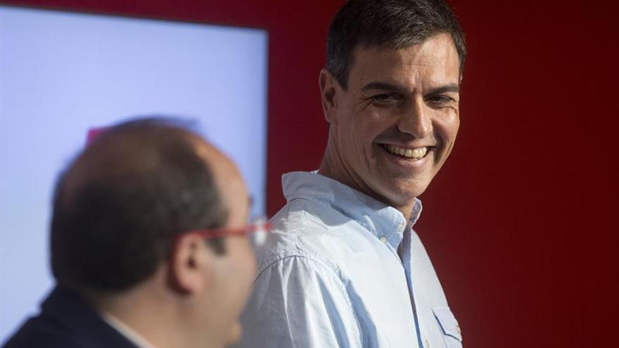 Uno de los dos diputados de Podemos rechaza acuerdo para gobernar con el PSOE