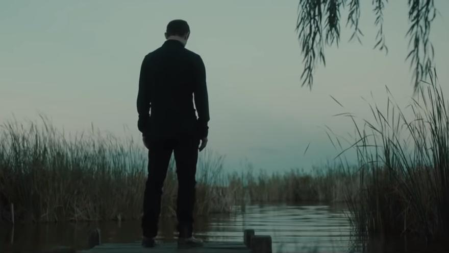 Fotograma de 'El Silencio del Pantano' (2019).