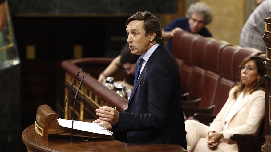 """El PP tomará """"medidas"""" para evitar que unas terceras elecciones caigan en 25 de diciembre"""
