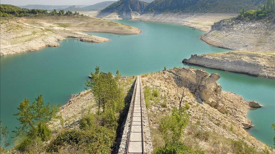 La Junta castellanomanchega recurrirá el nuevo trasvase de agua