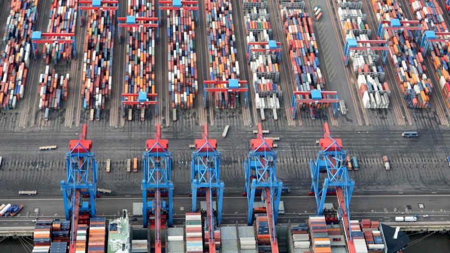 Alemania multiplica por siete las exportaciones al grupo BRIC entre 1996 y 2011