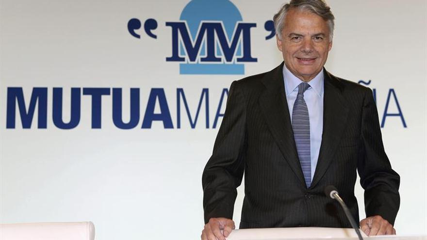 El Grupo Mutua Madrileña ganó 151,6 millones en 2016, un 7,1 % más