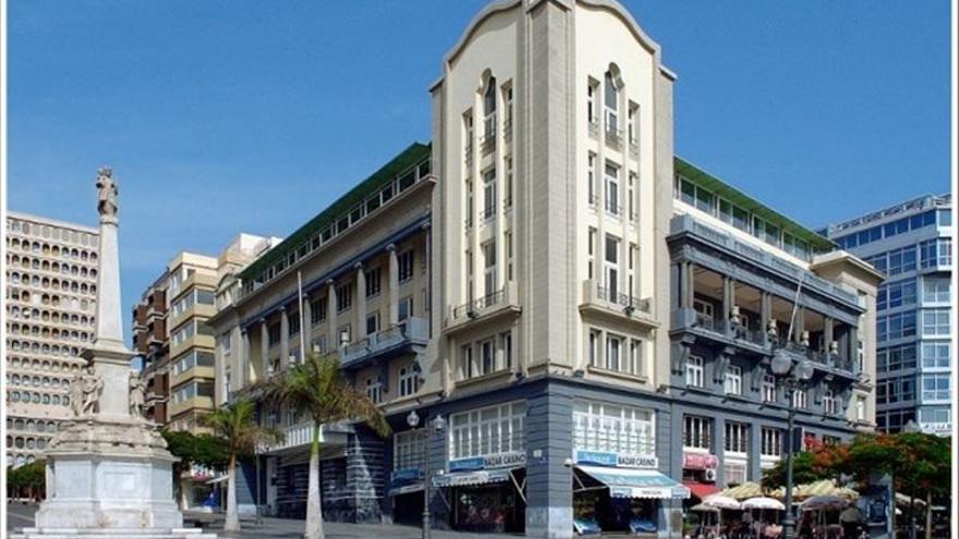 Casino Tenerife South