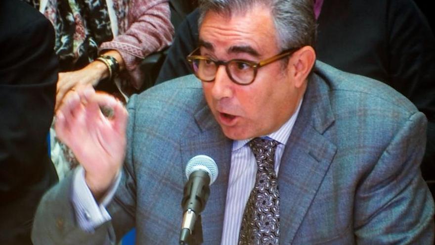 Torres: La casa real y Hacienda controlaban lo que hacía Urdangarin en Nóos