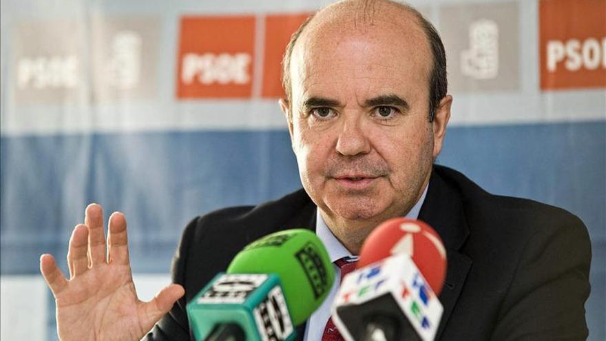 Zarrías (PSOE) apoya la decisión de abandonar la Junta de Gobierno de la FEMP