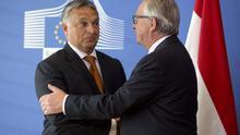 """Bruselas se conjura contra las """"noticias falsas"""" y """"las manipulaciones"""" de Gobiernos ultras ante las elecciones europeas"""