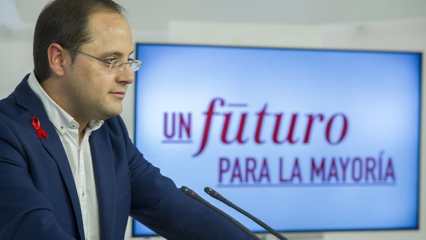 """PSOE dice que no va a apoyar a Rajoy en una investidura """"por activa o por pasiva"""""""