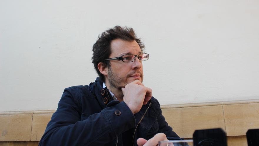 Javier Fuentes considera inaceptable que las autoridades no den explicaciones claras sobre la situación del CENDEAC / PSS