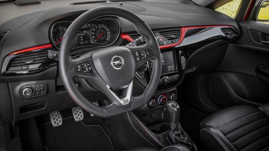 El nuevo Corsa compartirá base estructural con Peugeot 208 y Citroën C3 Aircross, entre otros.