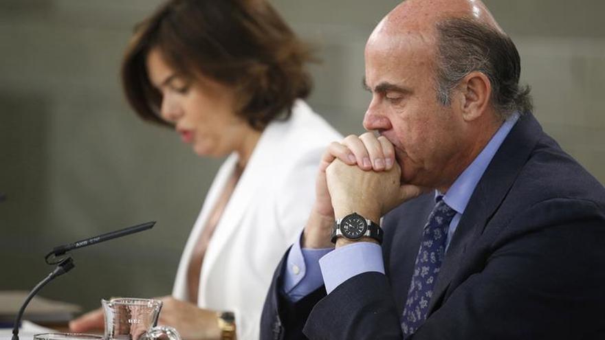 El Gobierno autoriza a Cataluña y C.Valenciana nuevas operaciones de deuda