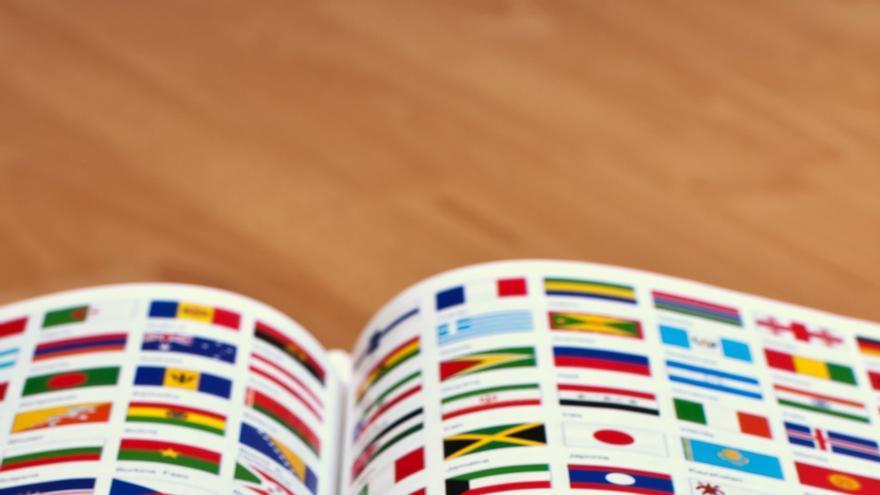En internet solo están representados un 5% de idiomas