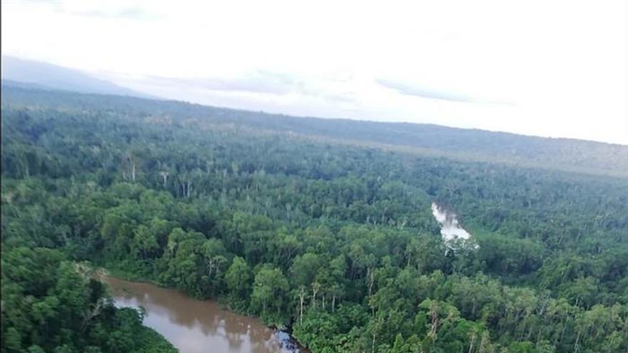 Indígenas impiden detener el derrame de crudo en el Amazonas, denuncia Petroperú