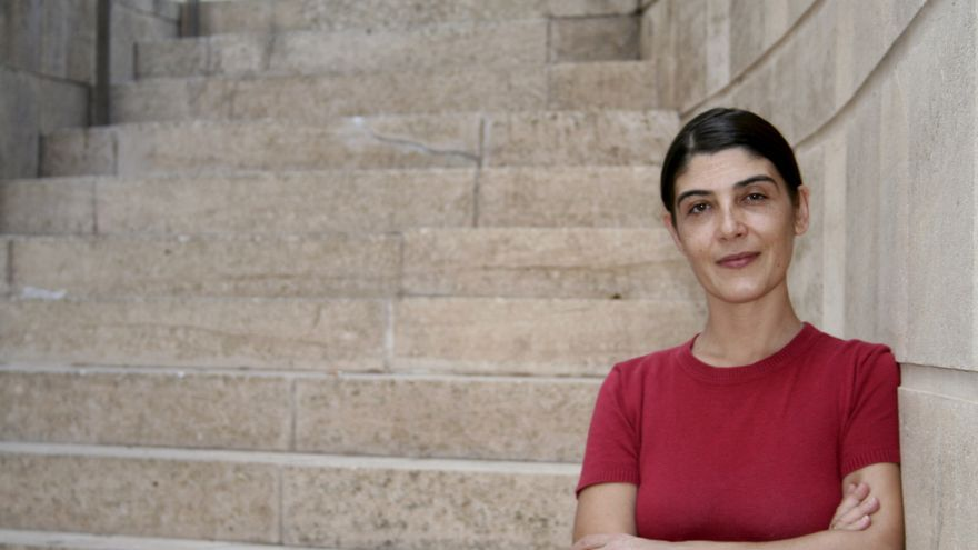 Magdalena Martínez Bode aspira a liderar Ahora en Común Región de Murcia