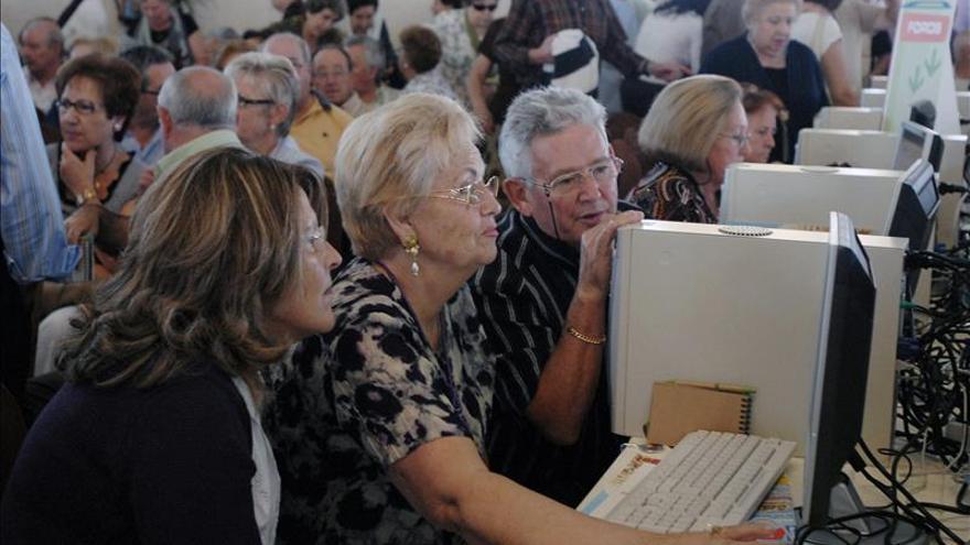 La brecha tecnológica entre regiones se reduce y Madrid es la más avanzada