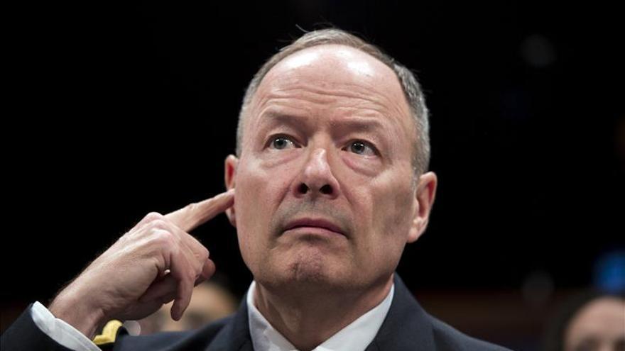 El jefe de la NSA niega que la agencia haya recopilado registros telefónicos en Europa