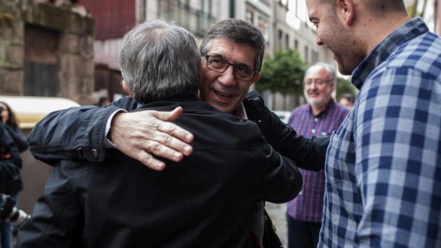 """López pide a Rajoy que """"deje de proteger"""" a corruptos y colabore con la Justicia"""
