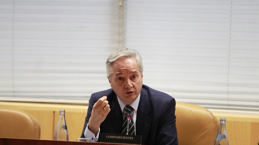 Gómez de la Serna admite que cobró 3.000 € al mes de Fundación Arpegio y otros 12.000 por un informe de 30 páginas
