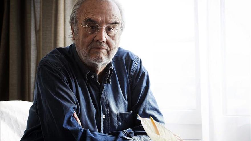 Gutiérrez Aragón: Cualquier ayuda al cine es buena hasta que se estropea